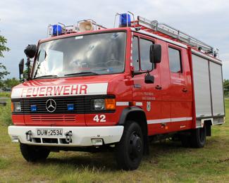 Feuerwehr Bad DГјrkheim